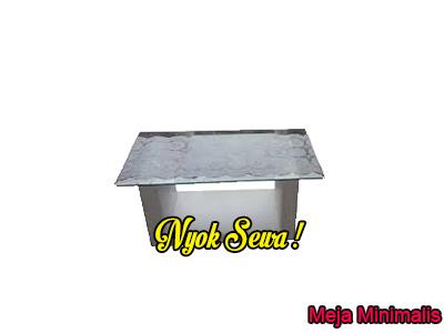 Sewa Meja